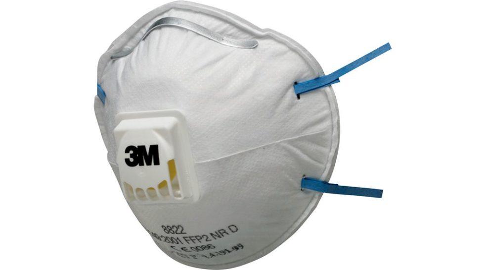 ÖGK verteilt rund 240.000 Schutzmasken mit FFP2-Zertifizierung