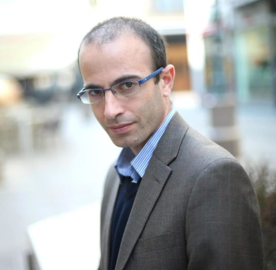 Israelischer Historiker und Bestsellerautor Harari: Viele Maßnahmen werden auch nach Krise bleiben