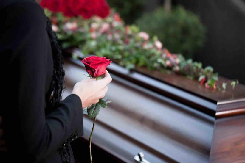 Versorgung von Covid-Toten Herausforderung für Bestatter