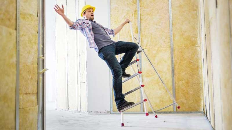 Viele Heimwerkunfälle erwartet
