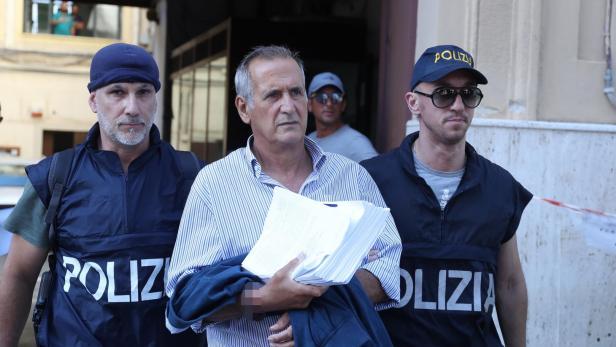 Rom warnt vor Eindringen der Mafia in die Wirtschaft