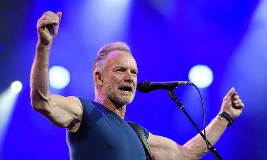 Sting nahm Song als Corona-Remix auf