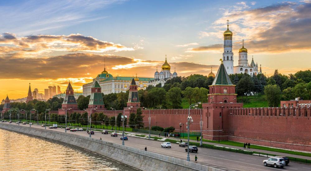 Kreml stellt sich nach Trumps Kritik hinter die WHO
