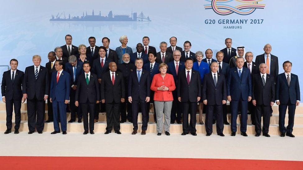 """""""G-20 sollen Geld für Impfstoff-Entwicklung geben"""""""