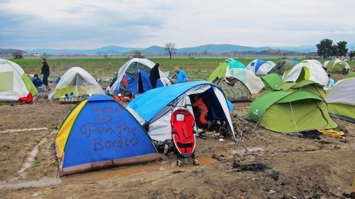 Athen: Türkei akzeptiert keine Rückführungen