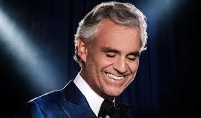 Bocelli sang im leeren Mailänder Dom