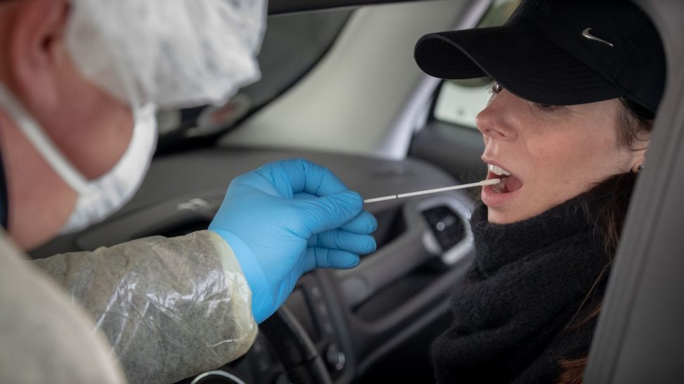 US-Experten fordern Tests vor Ende der Restriktionen