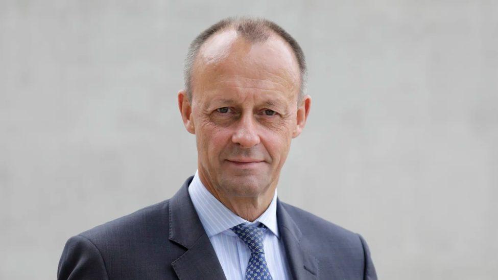 CDU-Vorsitzkandidat Merz lehnt Eurobonds ab