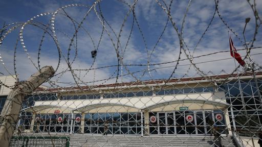 Türkei lässt wegen Corona Tausende Gefangene frei