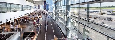 Passagieraufkommen am Flughafen Wien brach im März um 66 Prozent ein