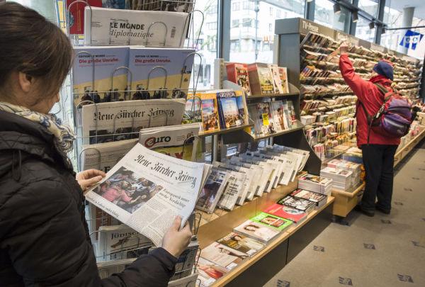 """Italien überlegt """"Phase 2"""", Buchhandlungen wieder offen"""