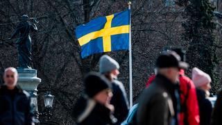 Schweden jetzt mit mehr als 1.000 Todesfällen