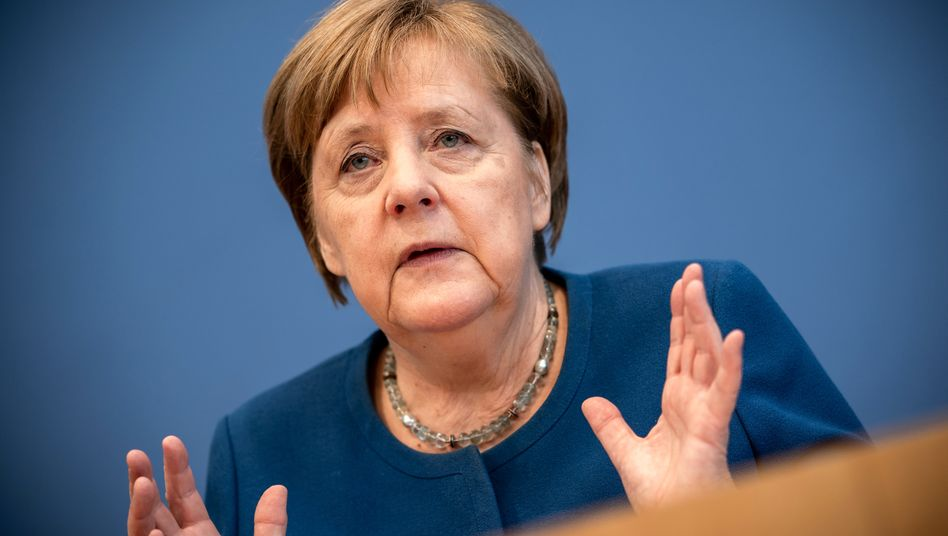 Merkel und Länderchefs stellen Weichen