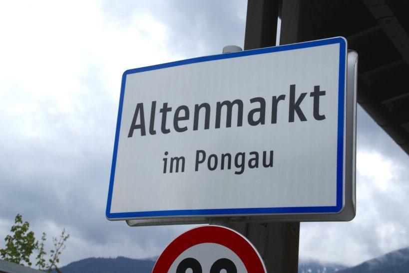 Morgen Entscheidung bei Quarantäne über Altenmarkt