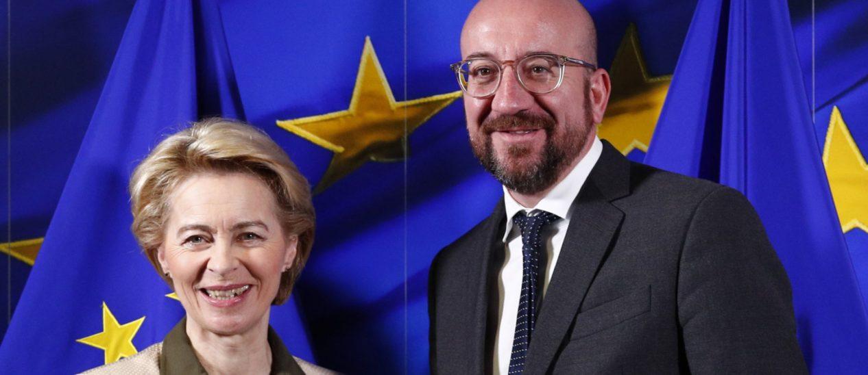 Brüssel arbeitet an EU-weit koordinierter Reaktion auf Krise