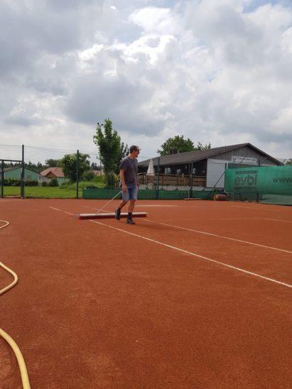 SPG Tennis Gunskirchen
