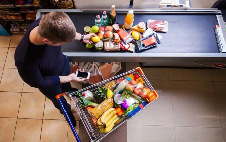 Österreicher gehen seltener einkaufen - dafür aber mehr