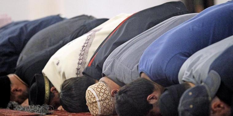 Maßnahmen im Ramadan einhalten
