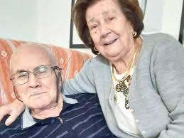 Nach 73 Jahren Ehe erlag italienisches Paar dem Virus