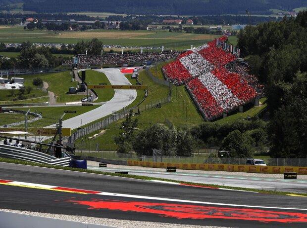 Saisonstart laut BBC am 5. Juli in Österreich geplant