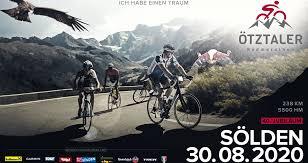 Ötztaler Radmarathon abgesagt