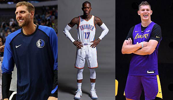 25 Prozent Gehaltsverzicht bei NBA-Profis