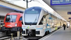 Staat stützt ÖBB und Westbahn