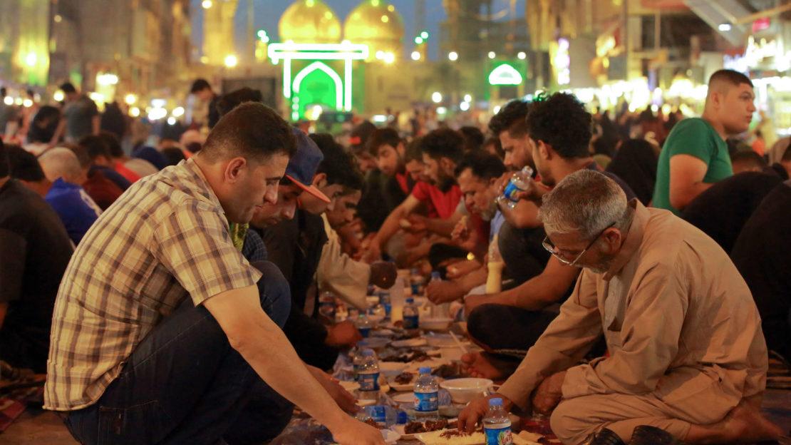 Ramadan steht im Schatten der Coronakrise
