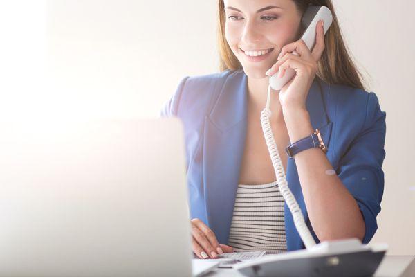 Finanzministerium startet eigene Corona-Hotline