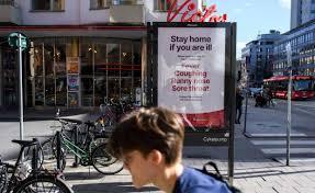 Schweden sieht sich auf dem richtigen Weg