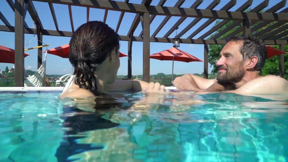 Deutschland macht sich Gedanken über Sommerurlaub
