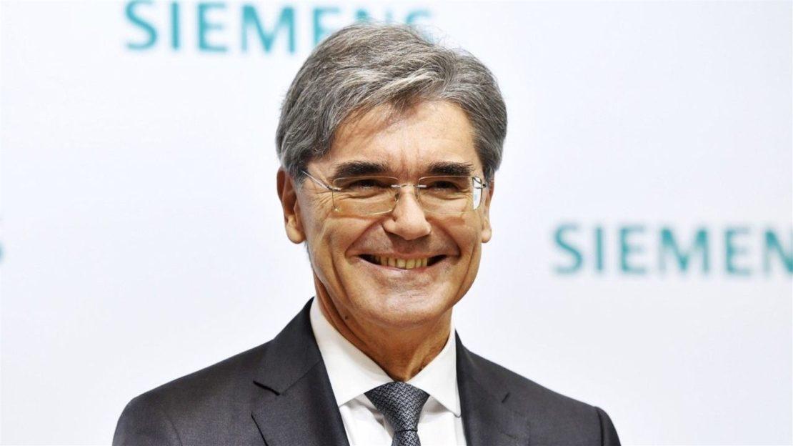 Siemens-Chef gegen Gehaltsverzicht von Firmenvorständen