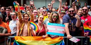 """Pride""-Parade in New York abgesagt"