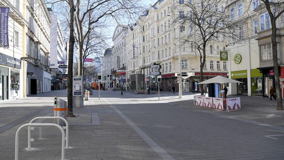 Konjunkturerholung in Österreich könnte laut Ökonomen Jahre dauern
