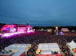 Donauinselfest soll wie geplant im September stattfinden
