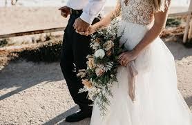 17.000 Hochzeiten wegen Lockdowns abgesagt