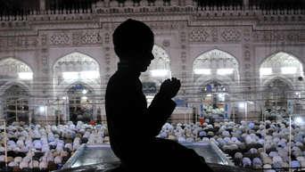 Coronakrise überschattet Ramadan in muslimischer Welt