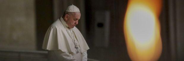 Papst: Europa soll zu brüderlicher Einheit zurückfinden