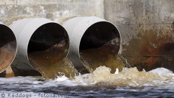 Erbgut von SARS-CoV-2 in Abwasser nachgewiesen