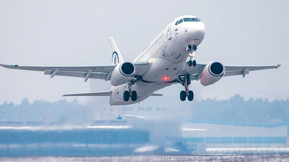 Luftfahrtbehörde erwartet Einbruch um zwei Drittel