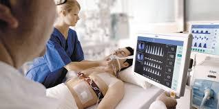 Lungenmodell für schonendere künstliche Beatmung