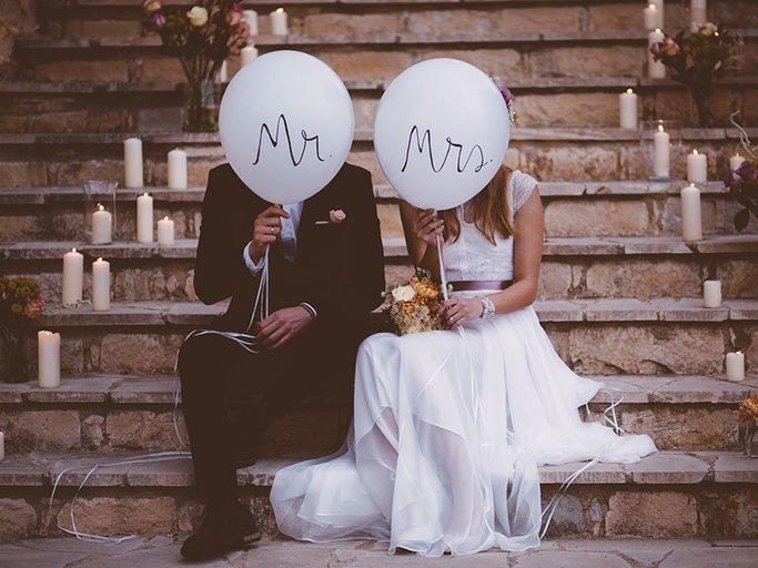 Hochzeitssaison droht Aufschub
