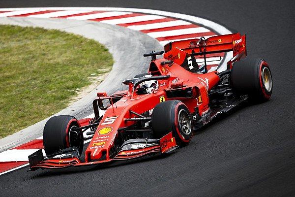 Ferrari droht mit Ausstieg