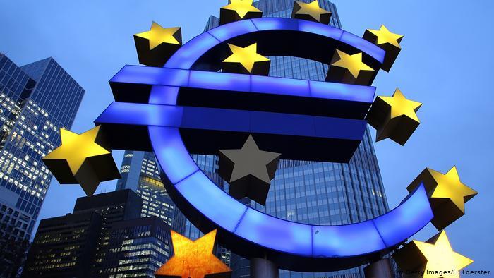 Coronafolgen bremsen Wirtschaft in Eurozone aus