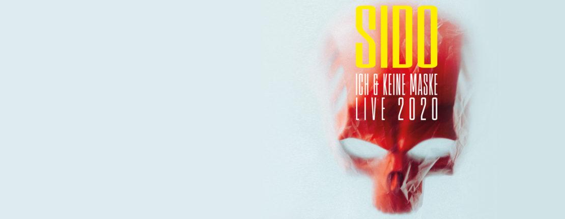 Sido-Konzert in Klagenfurt verschoben