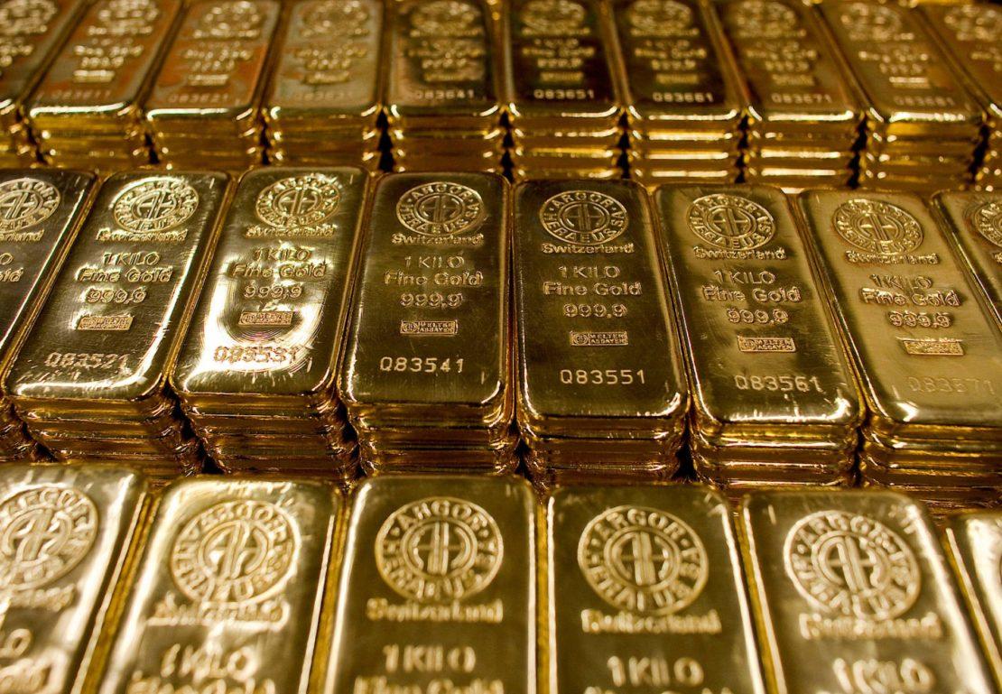 Goldpreis steigt erstmals über 1.600 Euro