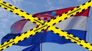 Kroatien lockert Einschränkungen