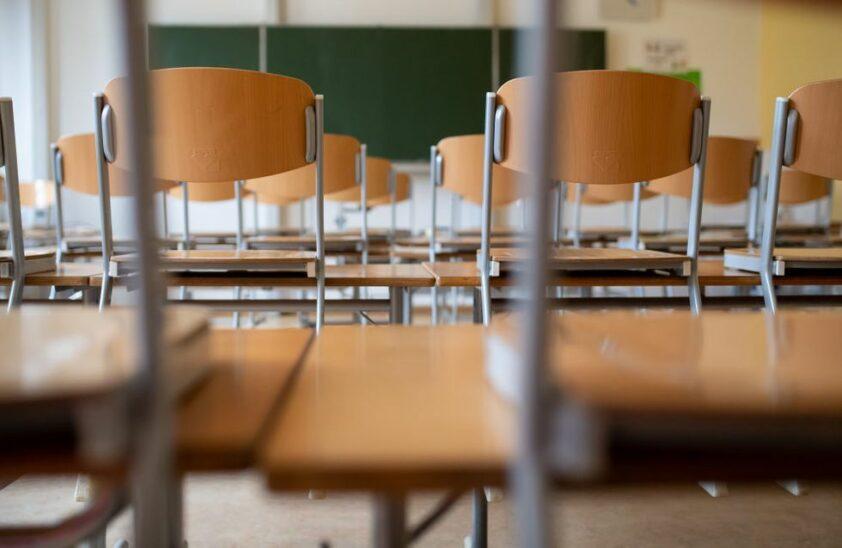 Punktuelle Schulschließungen auch künftig nötig