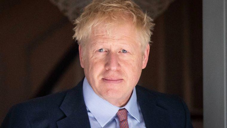 Boris Johnson will Arbeit wieder aufnehmen