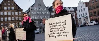 Polizei untersagte Demo in Wien
